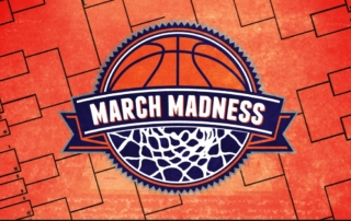March Madness and Your Hearing, Dr. Dominick Servedio AuD