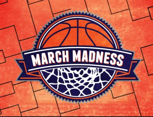 March Madness can be maddening to your ears……