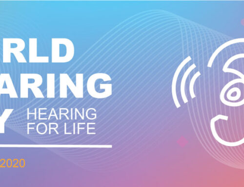 World Hearing Day 2020
